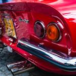 Ferrari Dino GT Replica (Based on Mk2 Toyota MR2)